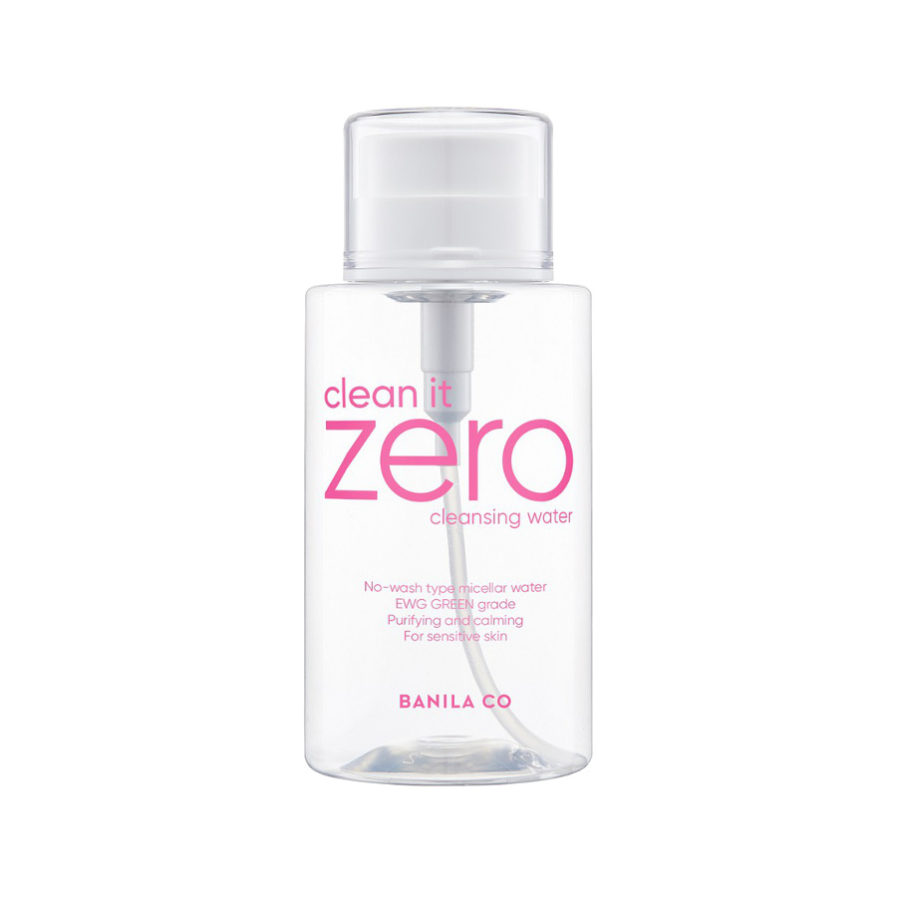 banilaco-clean-it-zero-cleansing-water