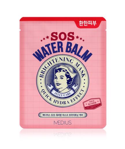 MEDIUS-SOS-Water-Balm-Mask-Brightening-Care