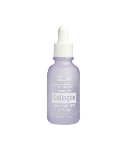 Quret_Skin_barrier_ampoule_Collagen
