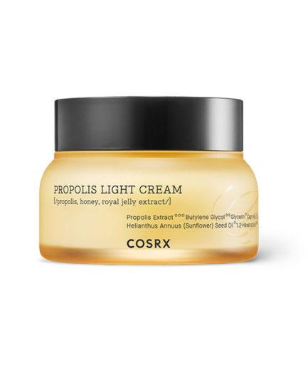 cosrx_full_fit_propolis_light_cream_skin_secret_koreansk_hudpleie