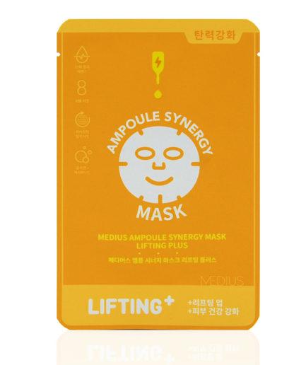 medius-ampoule-synergy-mask-lifting-plus