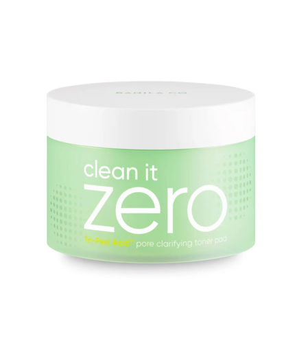 BanilaCo_Clean_It_Zero_Pore_clarifying_toner_pads