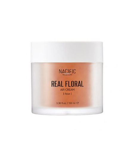 NACIFIC_Real _Floral_Air_Cream_Rose