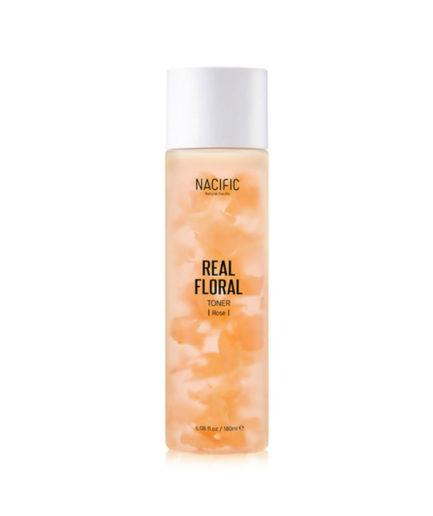 Nacific_Real_Floral_Toner_Rose_koreansk_hudpleie