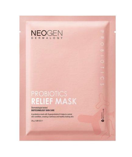 Neogen_probiotics_Relief_mask