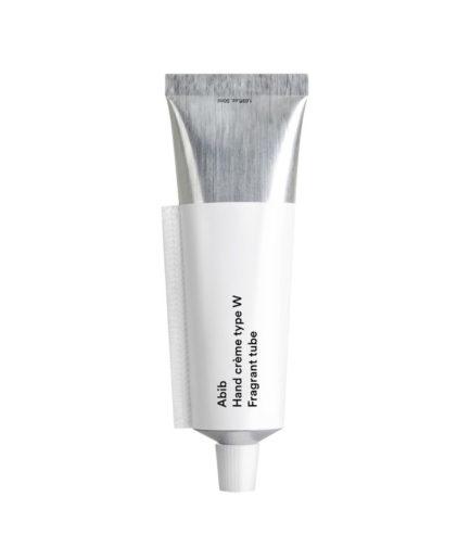 abib_hand_cream_type_W_fragrant_tube_skinsecret_koreansk_hudpleie