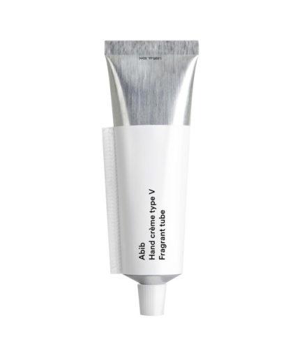 abib_hand_creme_type_V_fragrant_tube_skinsecret_koreansk_hudpleie