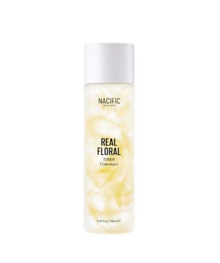 nacific-real-floral-toner-calendula_koreansk_hudpleie_skinsecret