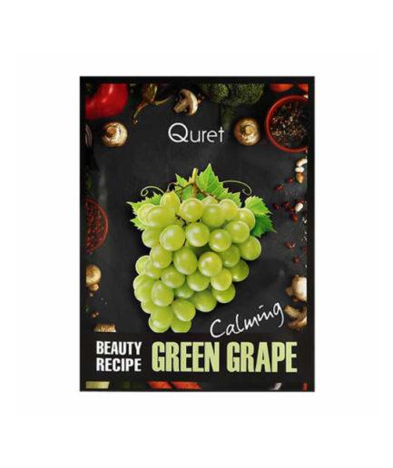 quret-green-grape