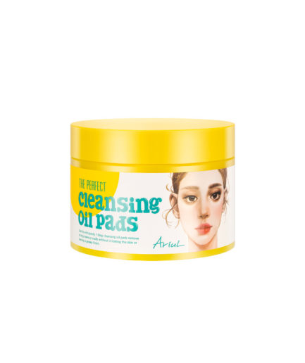 ariul-perfect-cleansing-oil-pads-koreansk-hudpleie-skinsecret