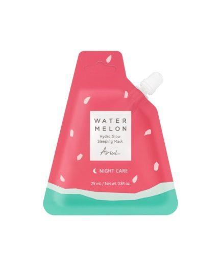 Ariul Watermelon Hydro Glow Sleeping Mask 25 ml secret