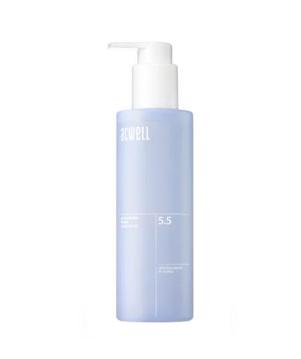 acwell_cleansing_oil_skinsecret_koreansk_hudpleie