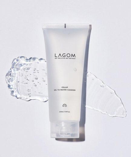 lagom_cellupi_gel_to_water_cleanser_skinsecret_koreansk_hudpleie