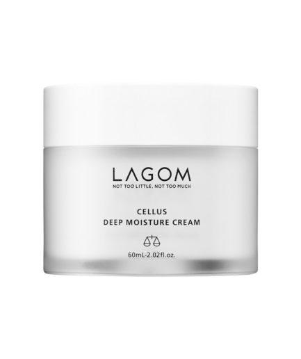 lagom_cellus_deep_moisture_cream_skinsecret_koreansk_hudpleie