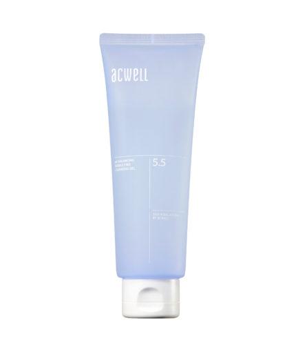 ph_balancing_cleansing_gel_acwell_skinsecret_koreansk_hudpleie