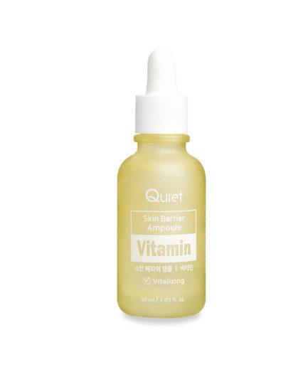 quret_vitamin_skin_barrier_ampoule_skinsecret_koreansk_hudpleie