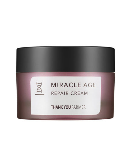 thank_you_farmer_miracle_age_repair_cream_skinsecret_koreansk_hudpleie