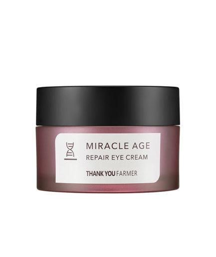thank_you_farmer_miracle_age_repair_eye_cream_skinsecret_koreansk_hudpleie