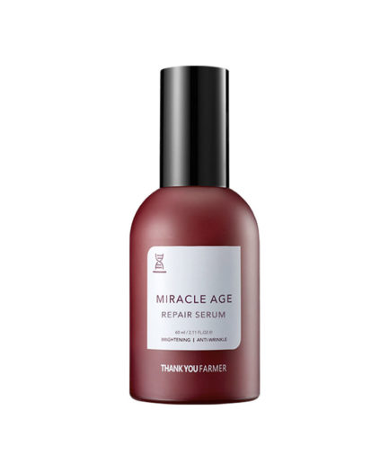 thank_you_farmer_miracle_age_repair_serum_skinsecret_koreansk_hudpleie