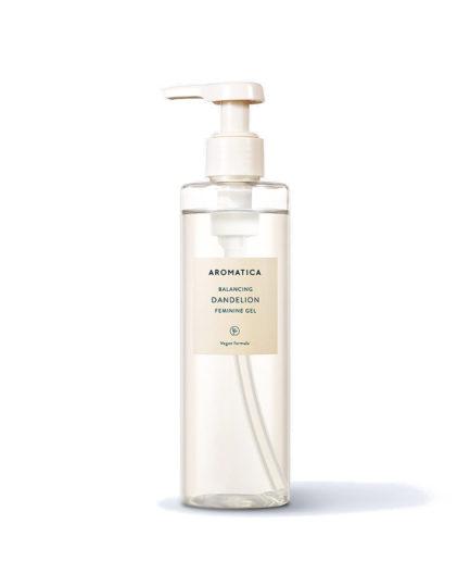 aromatica_balancing_dandelion_feminine_gel_skin_secret_koreansk_hudpleie
