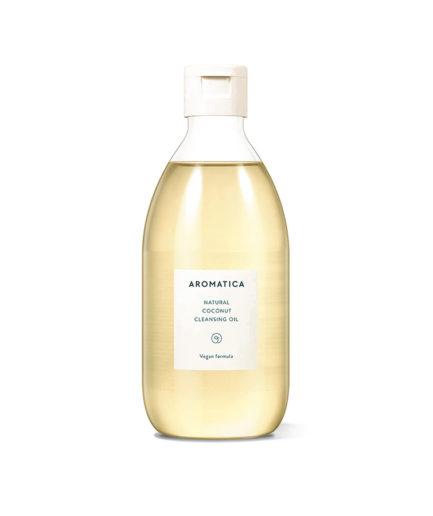aromatica_natural_coconut_cleansing_oil_skin_secret_koreansk_hudpleie