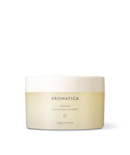 aromatica_orange_cleansing_sherbert_skin_secret_koreansk_hudpleie
