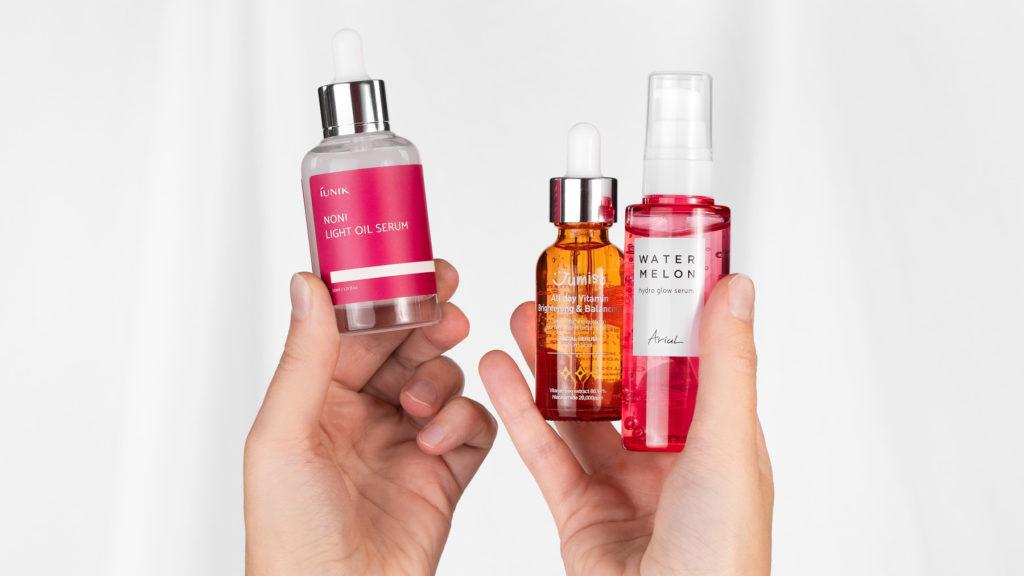 beste-serum-for-anti-age-og-pigmentering-iunik-jumiso-ariul-koreansk-hudpleie-blogg