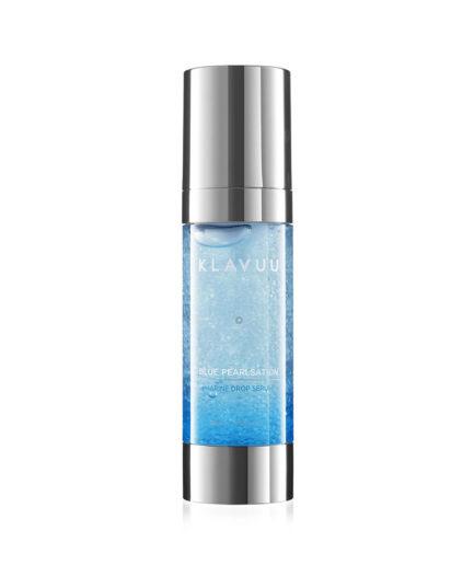 klavuu_blue_pearlsation_marine_drop_serum_skin_secret_koreansk_hudpleie