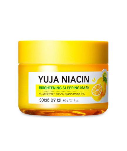 some_by_mi_yuja_niacin_brightening_sleeping_mask_skin_secret_koreansk_hudpleie