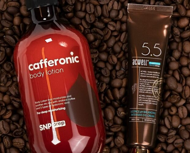 koffein-i-hudpleie-snp-cafferonic-acwell-eye-cream-koreansk-hudpleie