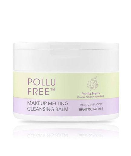 thank_you_farmer_pollufree_makeup_melting_cleansing_balm_skin_secret_koreansk_hudpleie